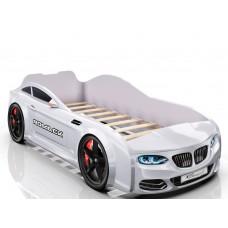 Кровать Real X5 белая