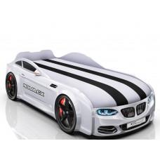 Кровать Real-М X5 белая