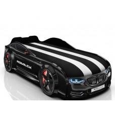 Кровать Real-М X5 черная