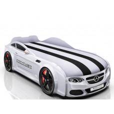 Кровать Real-М AMG белая
