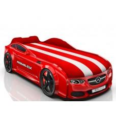 Кровать Real-М AMG красная