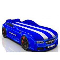 Кровать Real-М AMG синяя