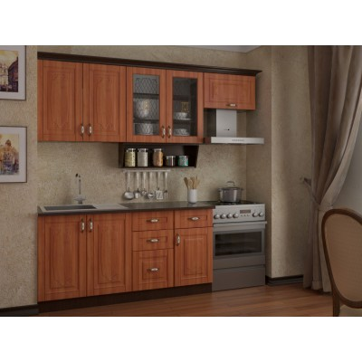 Кухонный гарнитур Классика 3