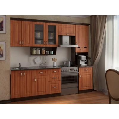Кухонная гарнитур Классика 4 (2,5 м)