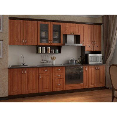 Кухонный гарнитур Классика 5