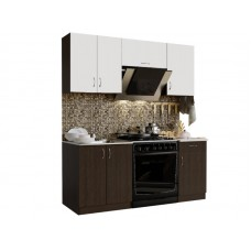 Гарнитур кухонный ГК1600-3.5_3.1 Ландыш