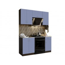 Гарнитур кухонный ГК1600-3.9.2 Ирис