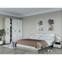 Спальня Ривьера 2 Дуб Крафт