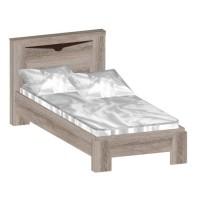 Кровать 900 Гарда Ясень Таормино
