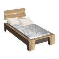Кровать 900 Стреза