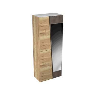 Шкаф 2-х дверный Стреза