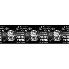 Кухонный фартук Кофе Time 3,0 м