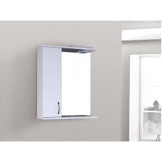 Зеркало для ванной с подсветкой Гоа 60