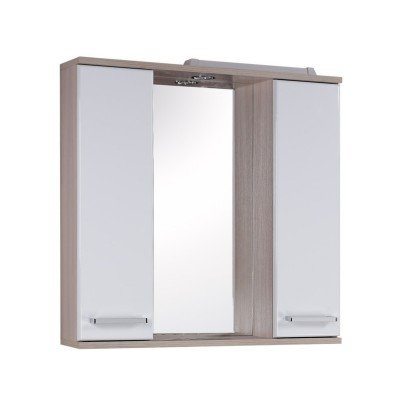Зеркало с подсветкой Сеул 75
