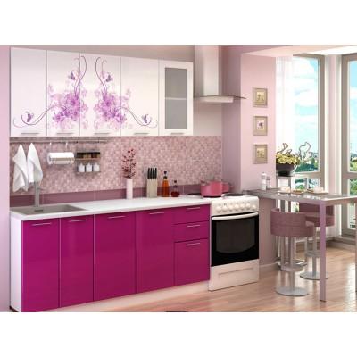 Кухня Нежность 2 метра