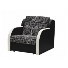 Кресло-кровать Ремикс 1 Газета 1500