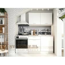 Кухонный гарнитур Джаз 1200 мм