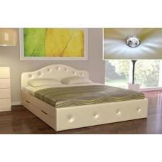 Кровать Амели Тип 4