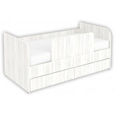 Кровать-софа Дарина УК02 Арктика