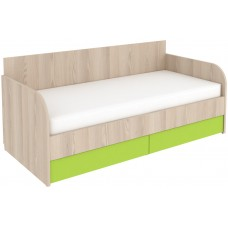Кровать-софа Дарина УК01 Киви