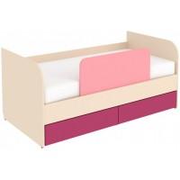 Кровать-софа Дарина УК02 Розовый