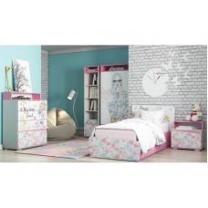 Детская комната Алиса