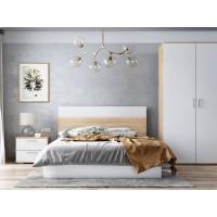 Спальня Лайт со шкафом