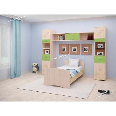 Детская комната Акварель 13