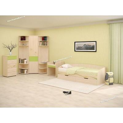Детская мебель Акварель 15