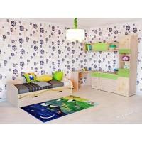 Детская мебель Акварель 19