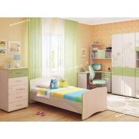 Детская комната Акварель 3