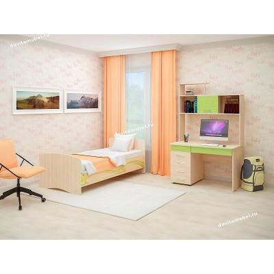 Детская комната Акварель 38