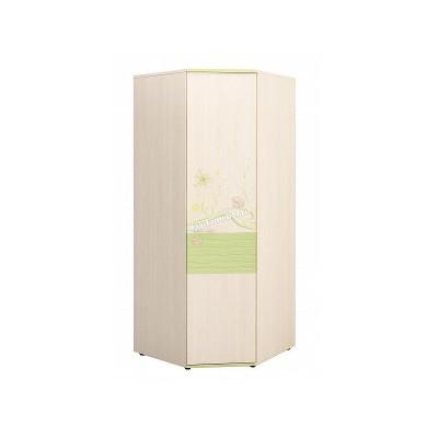 Шкаф для одежды угловой Акварель 53.03
