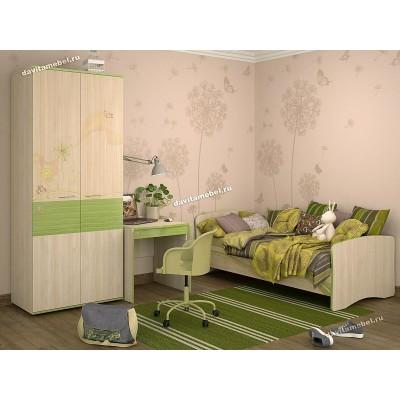 Детская комната Акварель 6