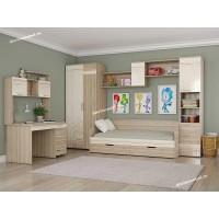 Подростковая мебель Бриз 51