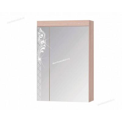 Зеркало с полками Мэри 39.17