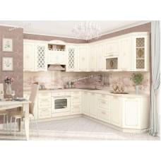 Кухонный гарнитур угловой Милана 18 (ширина 240х270 см)