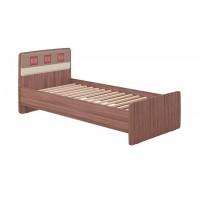 Кровать Розали 96.04