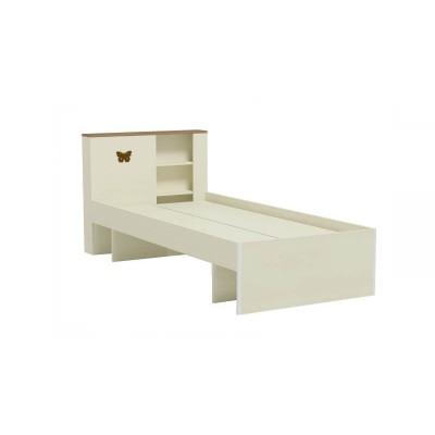 Ю12 Кровать с основанием Юниор МР