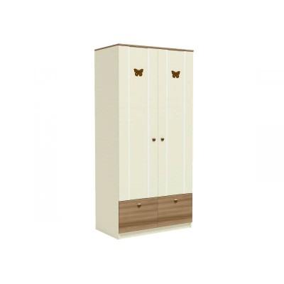 Ю5 Шкаф для одежды Юниор МР