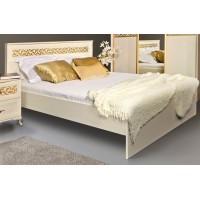Кровать Ливадия с основанием