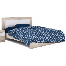 Кровать Ника Н20 с мягким элементом