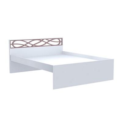 Кровать Саманта СМ3г с основанием